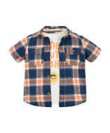 MOTHERCARE shirt and t-shirt boy West Coast SD428 227215
