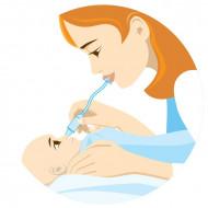 CANPOL BABIES tips for nasal aspirator replacement 3 pcs. 5/118 5/118
