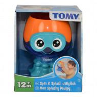 TOMY vonios žaislas Medūza, E72548