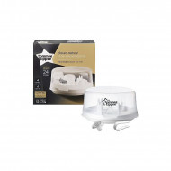 Tommee Tippee sterilizer for microwave 42361081 42360081