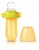 KIDSME skysto maisto maitintuvas Orange/Yellow 160378OY 160378OY