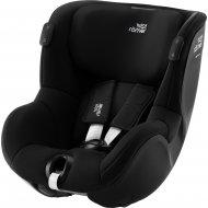 BRITAX DUALFIX iSENSE automobilinė kėdutė Space Black 2000035105 2000035105