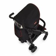 HAUCK sport stroller Venice Gumball black 359150 359150