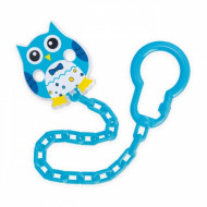 CANPOL BABIES Safety clip Owl 10/876 10/876