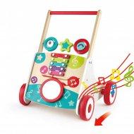 HAPE muzikinis žaislas My First Musical Walker, E0383 E0383