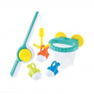 ELC Vonios žaislas Žvejo rinkinys, 540370 540370