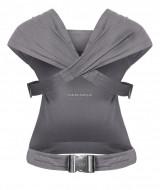 IZMI nešioklė Baby Cotton Mid Grey IZBC-CO-MG