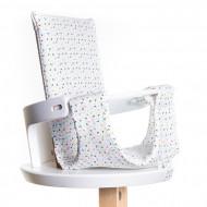 FROC paminkštinimas maitinimo kėdutei Imagination C2