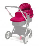 MOTHERCARE vežimėlio priedų rinkinys  rožinės sp.  298866 G0055