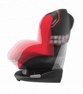 MAXI COSI automobilinė kėdutė Tobi Vivid Red 8601721120 2147483647