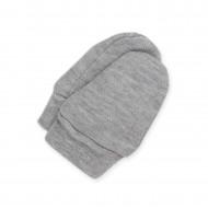 PINOKIO mittens Happy Kids 56cm Grey 1-1-108-080-056SZ