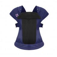 IZMI nešioklė Breeze Cotton MESH Midnight blue IZBR-CM-DB