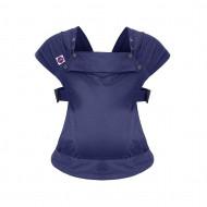 IZMI nešioklė Baby Cotton Midnight blue IZBC-CO-DB