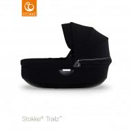 STOKKE lopšys Trailz Black 504004 504004