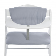 HAUCK high chair pad Stretch Grey 667590