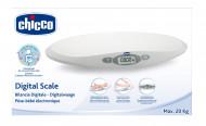 CHICCO elektroninės svarstyklės Digital Baby Scale 00005577000000