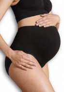CARRIWELL kelnaitės nėščiosioms Black S 410 410
