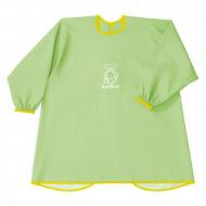 BABYBJÖRN apron Eat and Playsmock, green, 044388 044388