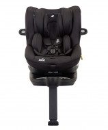 JOIE automobilinė kėdutė COMB I-SPIN 360 COAL NF580 283218