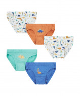 MOTHERCARE briefs boy 5pack Dinosaur SE951 217602