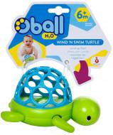 OBALL žaislas voniai Vėžlys, 10065 10065-6-WW-YW2