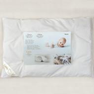 LORITA pagalvė su vilnos užpildu 40x60cm 370-95 370-95
