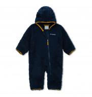 COLUMBIA Kombinezonas flisinis Foxy Baby Navy 1863981-464 80 1863981-464