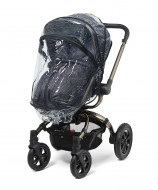 MOTHERCARE vežimėlis Orb Noir 967126 967126