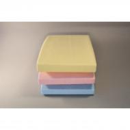 VILAURITA waterproof bedsheet Rose ART 207 120x60 cm ART 207