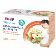 HiPP arbata nėščiosioms maišeliuose 30g 2343 2343