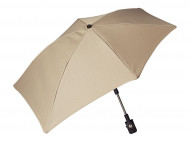 JOOLZ skėtis vežimėliui Uni² Earth C. Beige 500025 500025