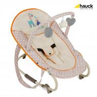 HAUCK bouncer Bungee Deluxe Animals  635025 635025