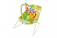 FISHER-PRICE baby bouncer Rainforest Friends, BCG47