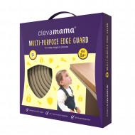 CLEVAMAMA Multi Purpose Edge Guard 3056 3056