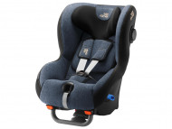 BRITAX automobilinė kėdutė MAX-WAY plus Blue Marble 2000027830 2000027830