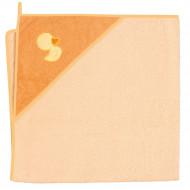 MILLI rankšluostis 100x100cm Duck Orange W-815-000-004