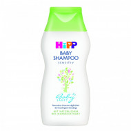 HiPP šampūnas 200ml Baby Sanft 9560 9560