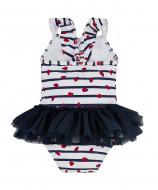 MOTHERCARE maudymosi kostiumėlis merg. Swimwear SE123 365632