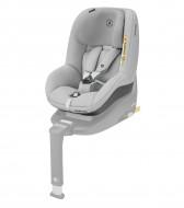 MAXI COSI automobilinė kėdutė Pearl Smart i-Size ISOFIX Nomad Grey*2 8796712120