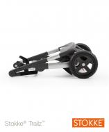 STOKKE rėmas Trailz Chassis terrain wheels 369600 369600