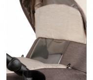 MILLI Tech vežimėlis 3in1 Dark brown/sand 713926 713926