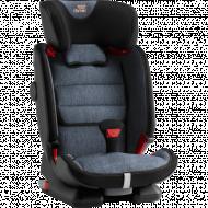 BRITAX automobilinė kėdutė ADVANSAFIX IV RBlue MarbleZS SB 2000028891 2000028891