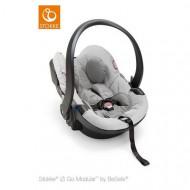 STOKKE automobilinė kėdutė Izi Go Modular Grey Melange 449008 449008