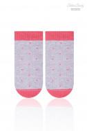 STEVEN Socks pink/coral 138-007 11-13 138-007