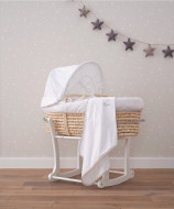 MOTHERCARE moses basket stand LXRY G2484 789621