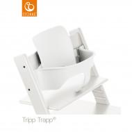 STOKKE Bomelis TRIPP TRAPP White 159305 159305