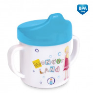 CANPOL BABIES cup with handle, 200ml, 4/108 4/108