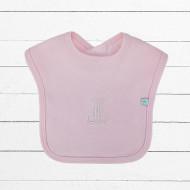 BABYBLOOM Icecream Bib Pink ICB00002