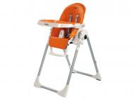 PEG PEREGO kėdutė aukšta FOLLOW ME PRIMA PAPPA, arancia IMPP030005BL38