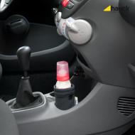 HAUCK buteliuko šildytuvas automobiliui Feed me 618097 618097